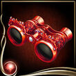 Red Binocular EX