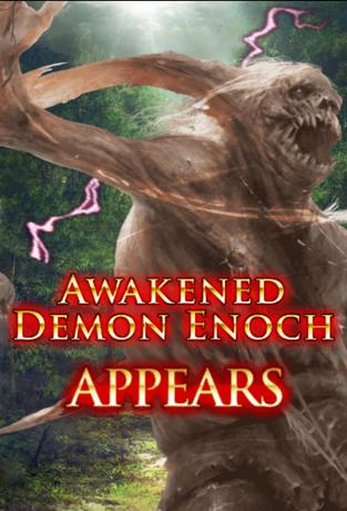 (Magistrate) Awakened Demon Enoch