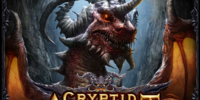 Cryptid Assault XIX