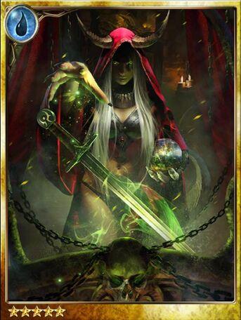 Fathom Conjurer Amada R