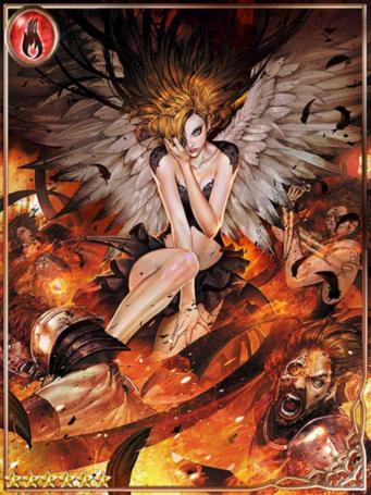 (God's Code) Metatron the Archangel