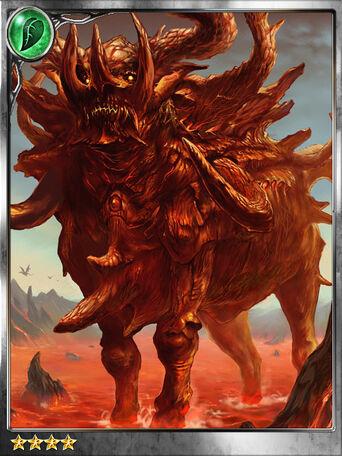 (Earthpower) Terrifying Behemoth