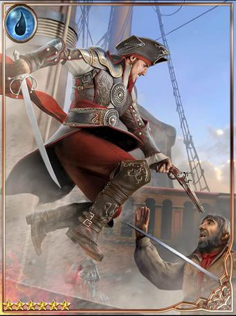 (Redbeard) Ocean Ruler Hayreddin