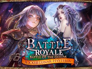 Battle Royale XXXIII
