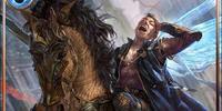 (Demented) Pan-Jan, Laughing Rioter