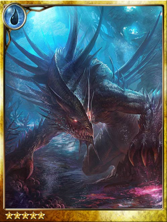 Bartholomaus, Dragon Emperor
