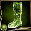 Green Stein Boot EX