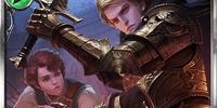 (Patriot) Loyal Knight Fazio