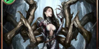 (Venomfang) Awakened Spider Zinadia