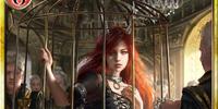 Caged Demon Fiorentina