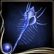 Blue Seashell EX