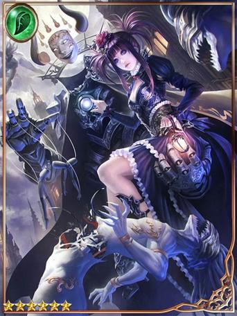 (Gentle) Demon Fabricator Nirehze