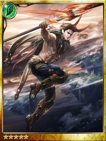 Loki, Prominent Deviant