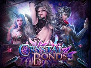 Crystal Bonds
