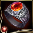 Red Ice Ring