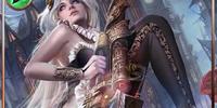 (Convulse) Maina, the Weeping Blade