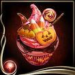 Red Cupcake EX