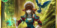Atepen, Clever Alchemist
