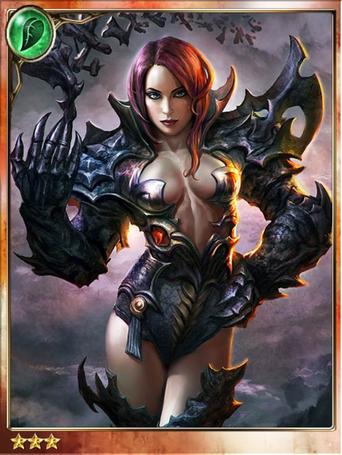 Evilbound Estefania