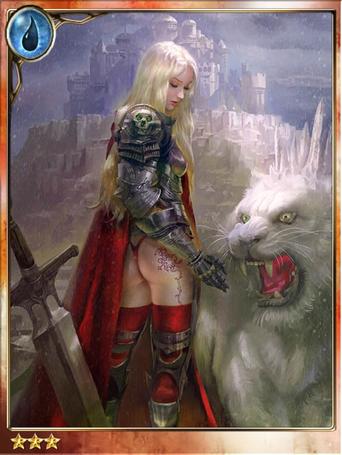 Sesilia the Contender