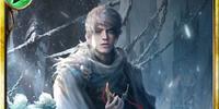 Enzo, Judgment Blade