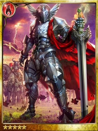 Eruk the Conquistador