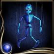 Blue Marionette