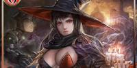 (Fumes) Fragrant Witch Frantza