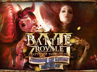 Battle Royale XXII