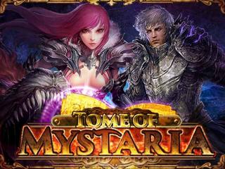Tome of Mystaria