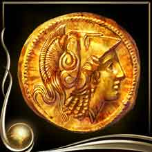 File:Yellow Ancient Coin EX.png