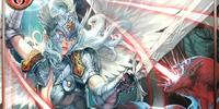 (Exorcise) Holy Blademaster Mervi