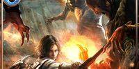 (Initiated) Athos, Evil's Bane
