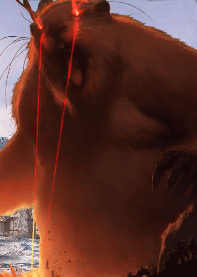 Fledged Provoked Groundhog Phil
