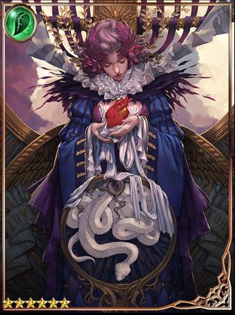(Love Call) Lovely Saint Yunoreshia