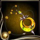 Yellow Amulet