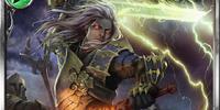 (Deviant) Vimr, Revolting Soldier