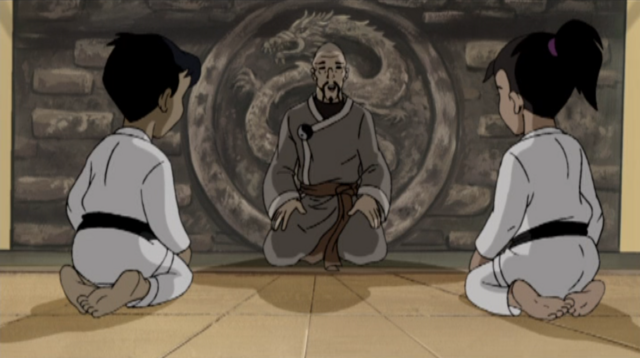 File:Ang and Ling training at the Dragon Temple .png