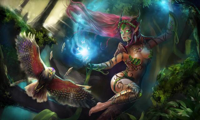 File:God Fyana, God of Nature.jpg