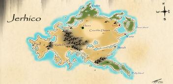 Jerhico Map SM