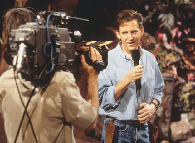 File:Cameraman Filming Kirk.jpg
