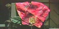 The Silk Sash of Múlàn