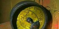 The Upside-Down Compass of Henry Hudson