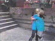 John and Missy Hug