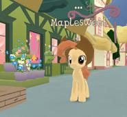 Maplesweet