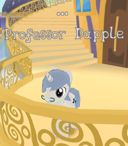 File:Professor Dapple.png