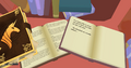 Ponydale Library Book Castle.png