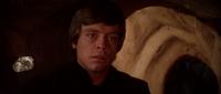 Luke concerned