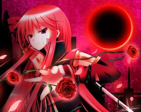 Bloody rose-1438591