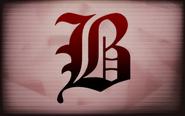 LogoBeyond Birthday by Punksim